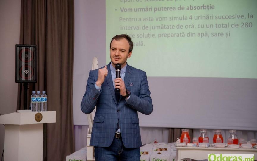 Maxim Calaraș, ginecolog-obstetrician: Prezența mamei gravidei la naștere nu este o idee bună