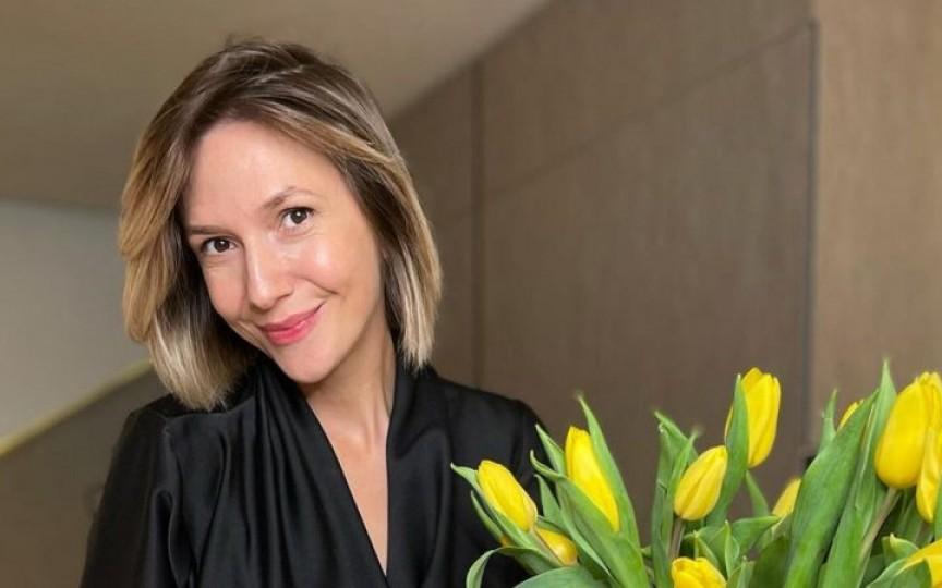 Cum arată Adela Popescu în cel de-al doilea trimestru de sarcină și ce sfaturi oferă viitoarelor mămici