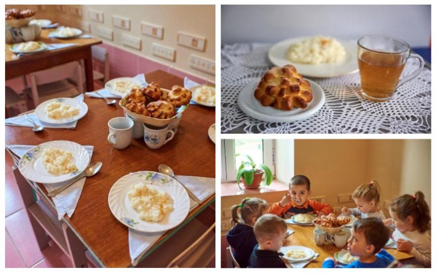 Primăria Orhei a contractat un restaurant pentru pregătirea și livrarea hranei în grădinițe
