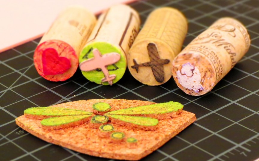 Ştampile handmade