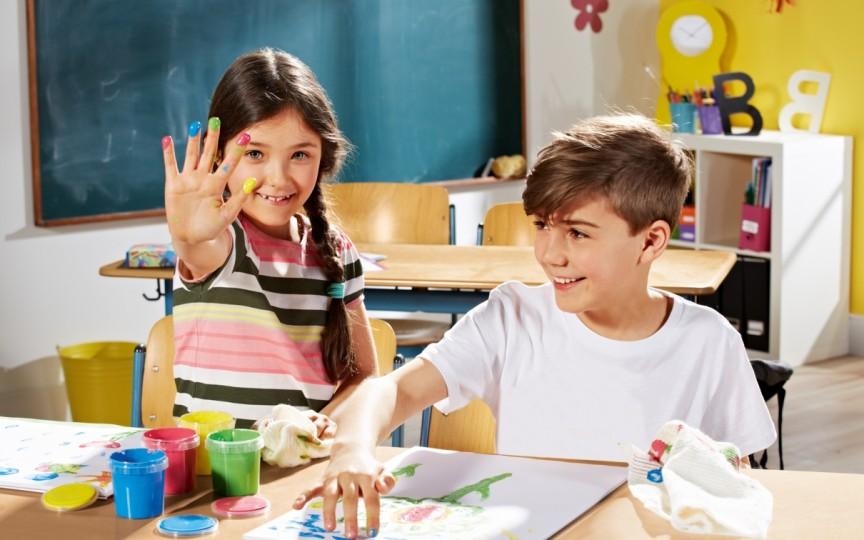 Pregătiri de şcoală: Mergem în clasa I