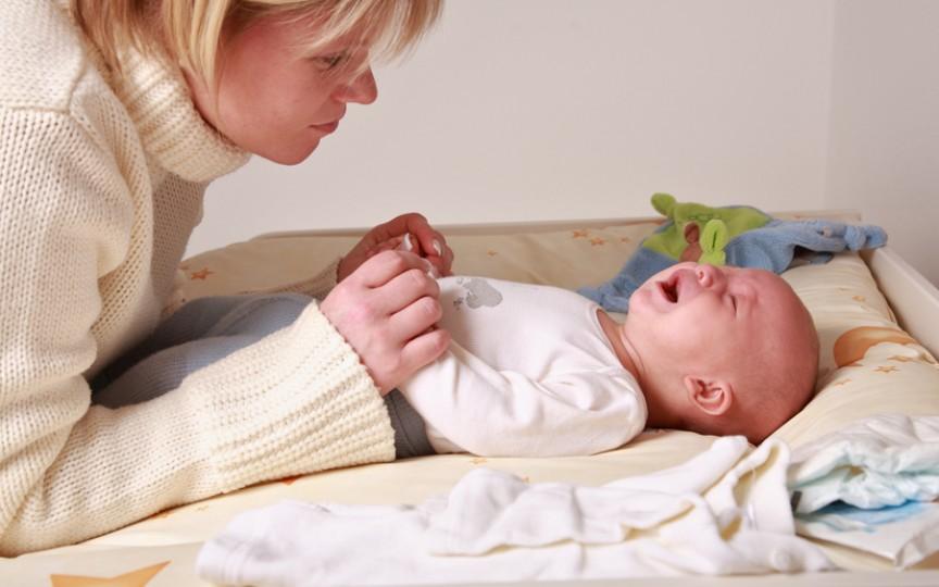 Alimentele care pot cauza constipație bebelușului