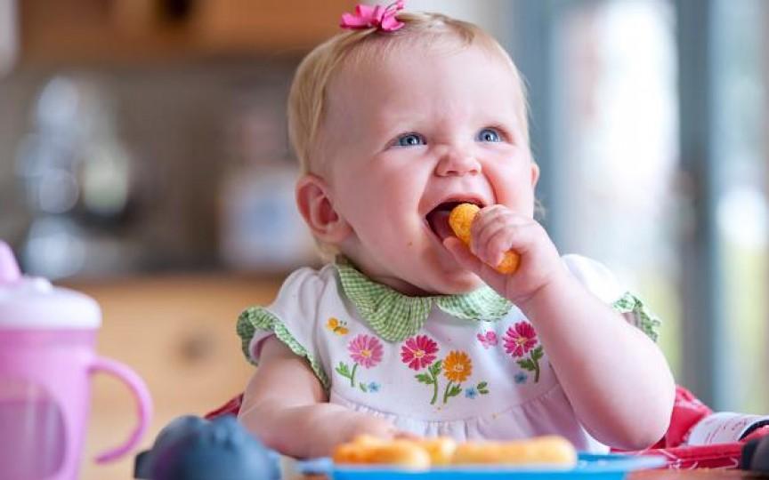 Specialist în nutriția bebelușilor face niște explicații privind autodiversificarea