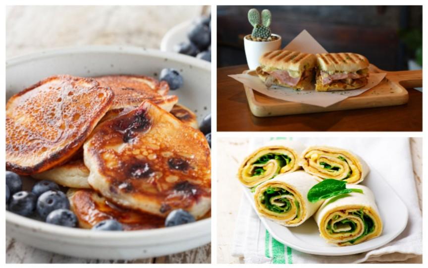 Mic-dejun pentru copiii pretențioși la mâncare - 7 rețete care îi vor încânta