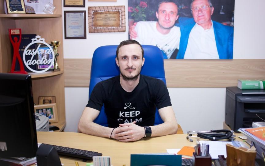 Pediatrul Mihai Stratulat: Pneumoniile între mit și realitate