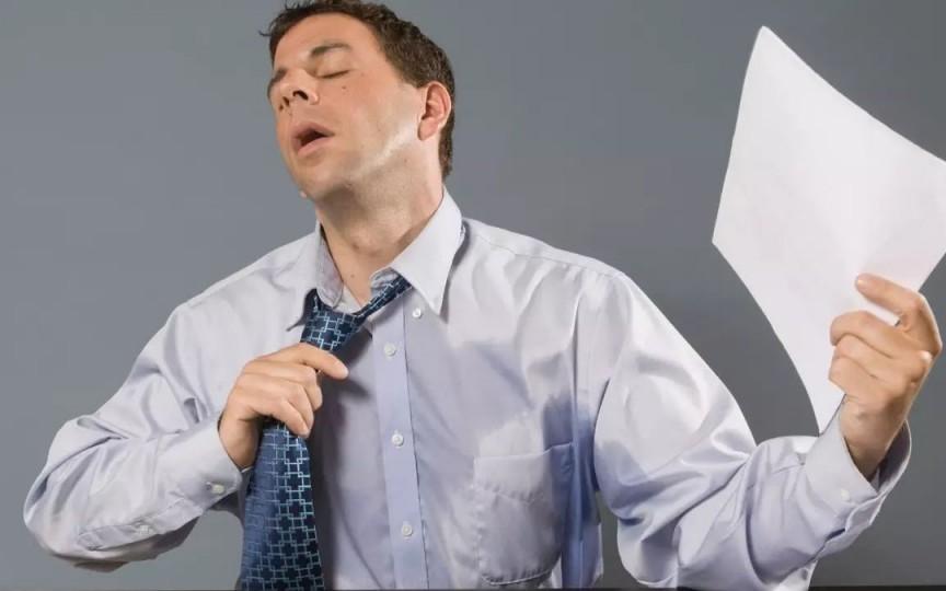 Transpiraţia excesivă: remedii naturiste eficiente care o pot combate