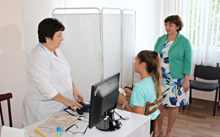 Ministerul Sănătății: În această săptămână s-a înregistrat o creștere a numărului de copii vaccinați