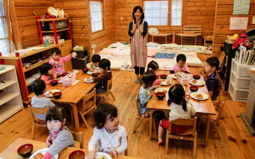 5 secrete de educație care fac din copiii japonezi visul oricărui părinte