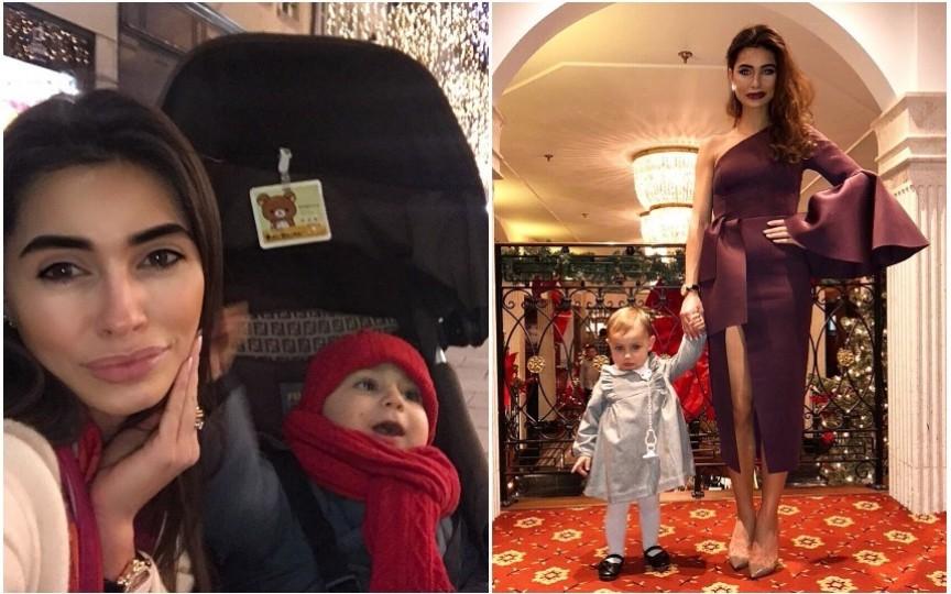 (VIDEO) Acasă la Felicia Sîrbu. Vezi cum pregătește jurnalista valiza de călătorie a fiicei sale!