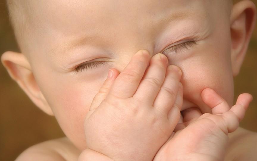 Larisa Crivceanscaia ne spune despre infecțiile respiratorii acute la nou-născuți și sugari