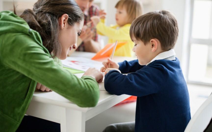 Cele mai interesante lecții de educație a copiilor din toată lumea