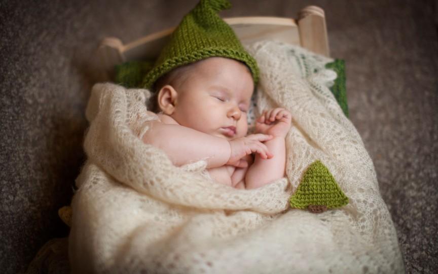 Ora de culcare a copilului, în funcție de vârsta acestuia