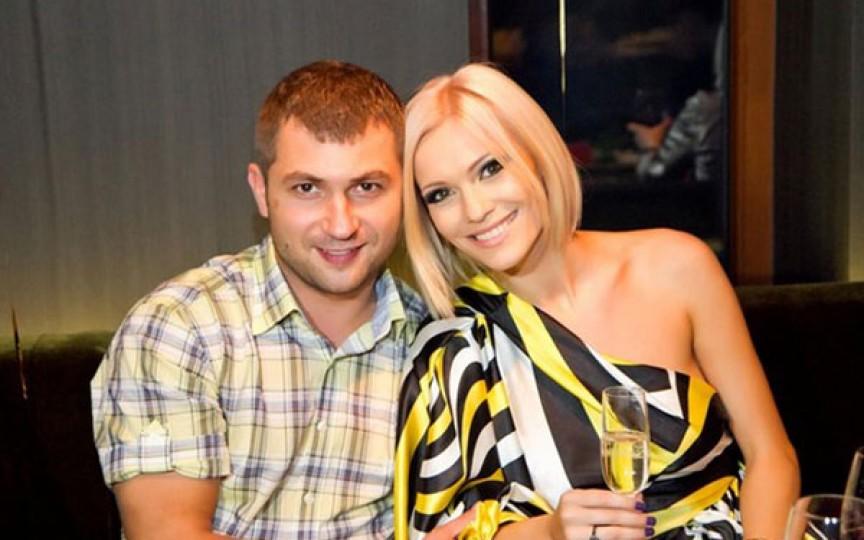 Olia Tira a divorțat după 5 ani de căsnicie