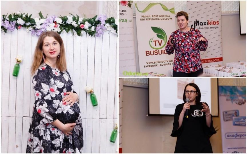 Informații de ultimă oră despre lăuzie la cea mai recentă Șezătoare a mamelor
