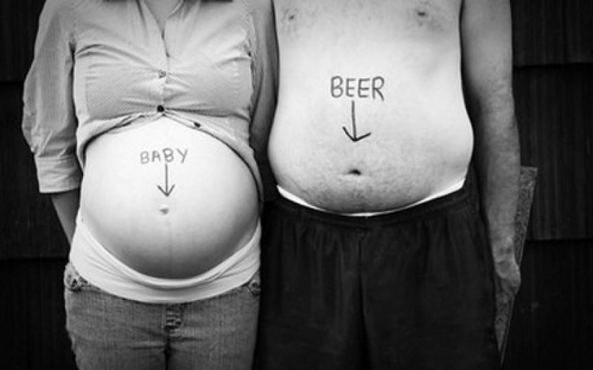 7 moduri de a spune că eşti însărcinată