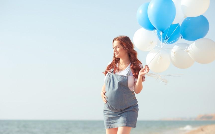 Ai ajuns în săptămâna 36 de sarcină? În scurt timp îți vei cunoaște copilașul