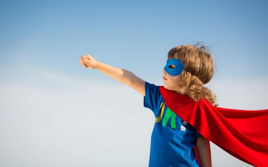 Vrei un copil cu un caracter puternic? Iată 4 tehnici simple, dar foarte utile