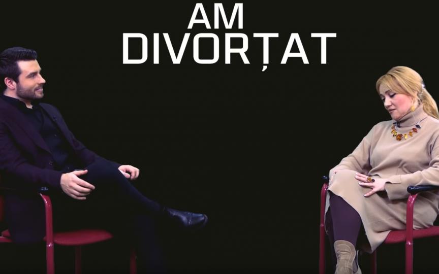 Adriana Ochișanu a vorbit în premieră despre cel de-al doilea divorț și despre invidia din showbiz-ul moldovenesc