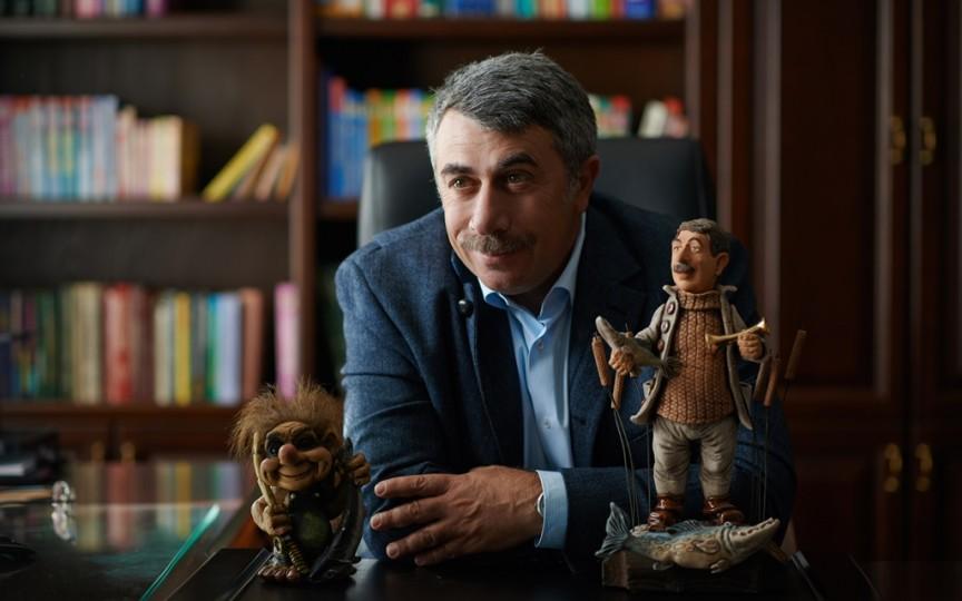 Evghenii Komarovskii explică de ce se crede că în prezent copiii sunt mai bolnăvicioși