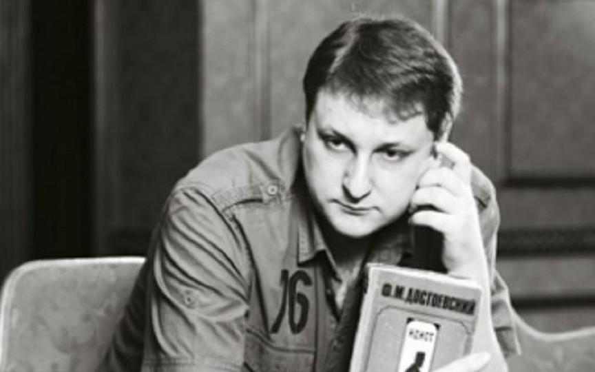 Jurnalistul Sergiu Gavriliță a decedat