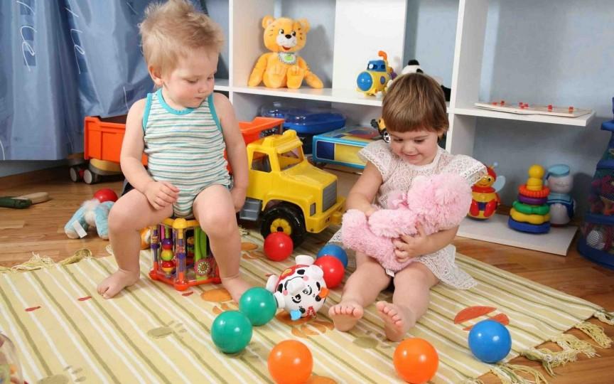 Pentru ca un copil să devină un adult bine maturizat el are nevoie de multă joacă