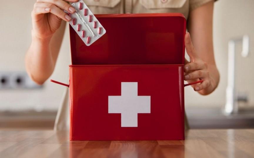 (Video) Ce trebuie să conțină trusa medicală de acasă