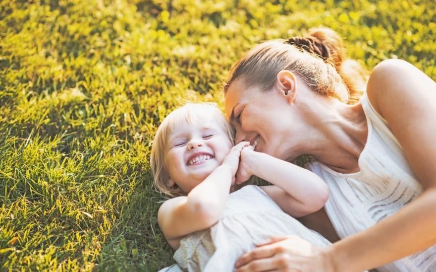 6 principii de viață ale mamelor de succes și fericite