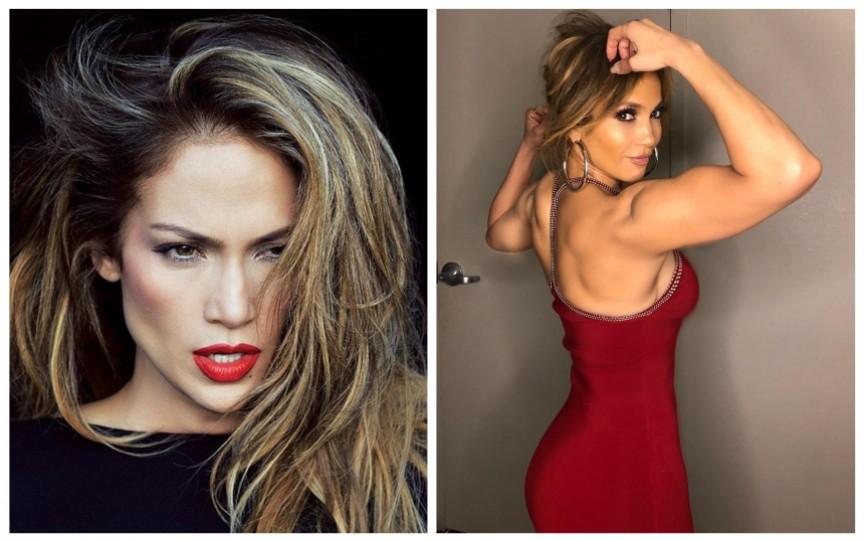 Are aproape 50 de ani, dar nu-i dai nici 30. Produsul pe care nu-l consumă Jennifer Lopez ca să arate bine!