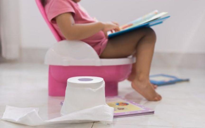 constipația poate provoca pierderea în greutate a copiilor