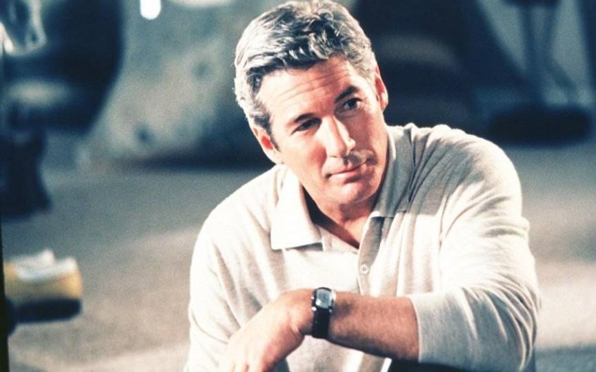 Renumitul actor american, Richard Gere, va fi tată la aproape 70 de ani
