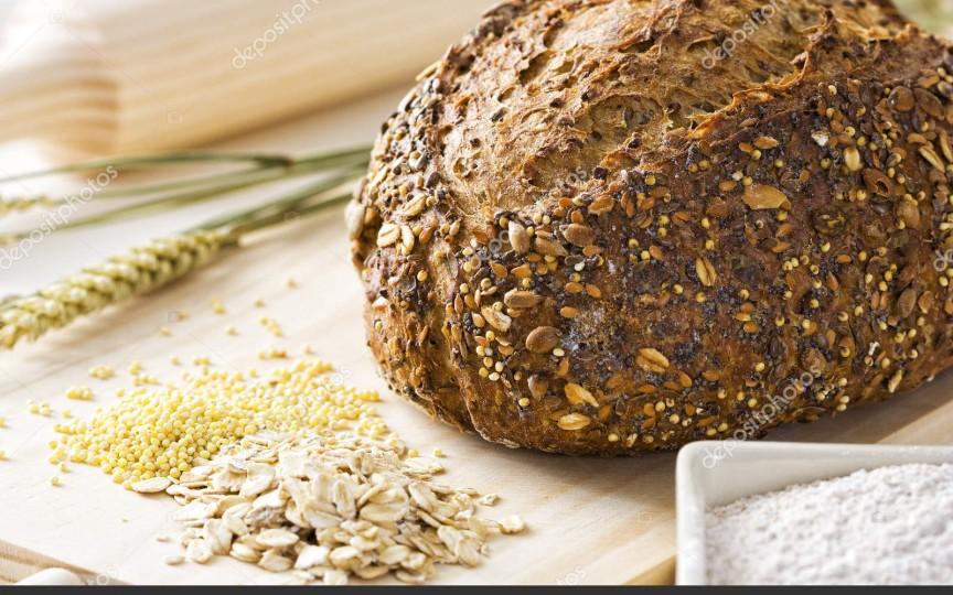 Pâine de casă cu semințe – se gătește ușor și e super delicioasă