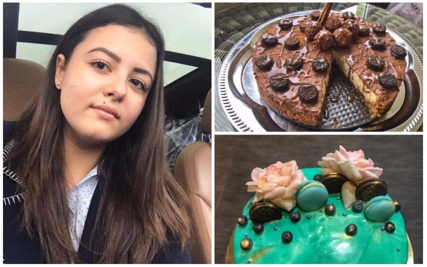 O elevă de 15 ani din Moldova impresionează cu torturile pe care le face singurică