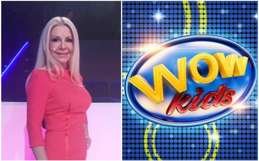 Tanti Ludmila revine cu un nou show pentru copii. Vezi când va avea loc premiera!