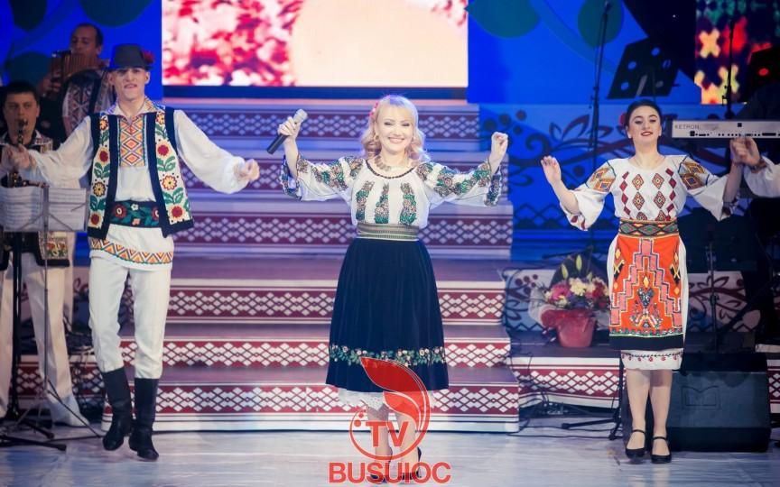 Busuioc TV celebrează 9 ani de activitate printr-un eveniment grandios
