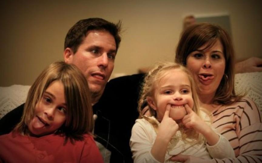 Declarația unei mame: Un copil neastâmpărat nu înseamnă că are părinți răi, ci așa este caracterul său