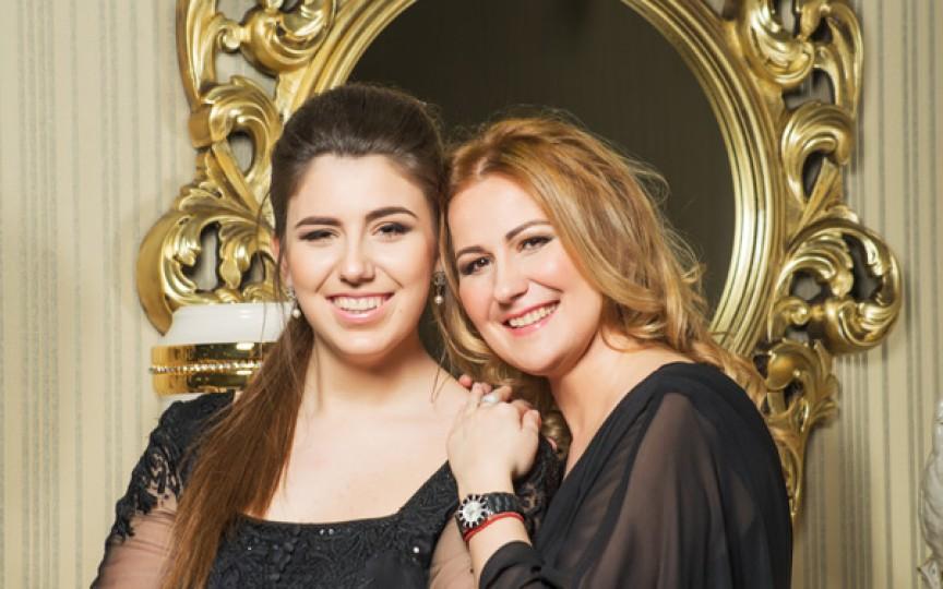 Laura Muravschi  - o adevărată business lady