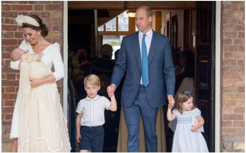 Reguli după care Prințul William și Kate Middleton își cresc copiii
