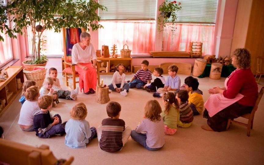 Waldorf, Montessori și Reggio – 3 metode de educație apreciate de tot mai mulți părinți