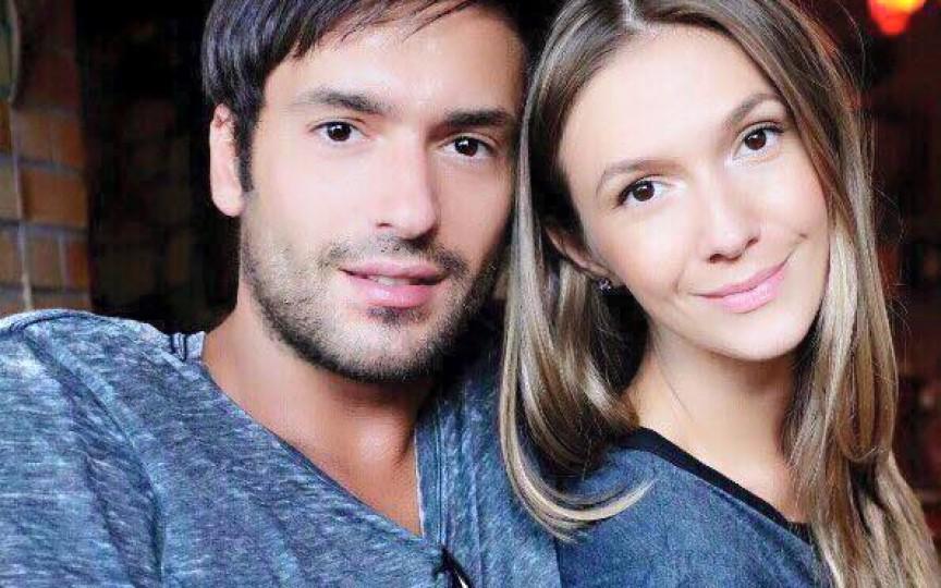 Radu Vâlcan i-a scris o scrisoare emoționantă fiului său cu Adela Popescu