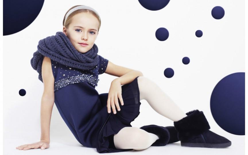 7 tendințe în moda pentru fetițe în această primăvară