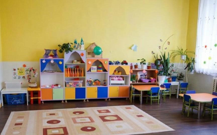 Pentru a evita îmbolnăvirea copiilor, la grădinițe nu se vor organiza matineele tradiționale de 8 martie
