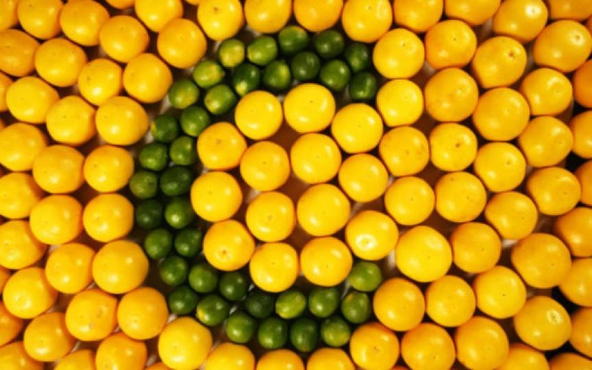 Top 10 alimente cu cea mai mare concentrație de Vitamina C