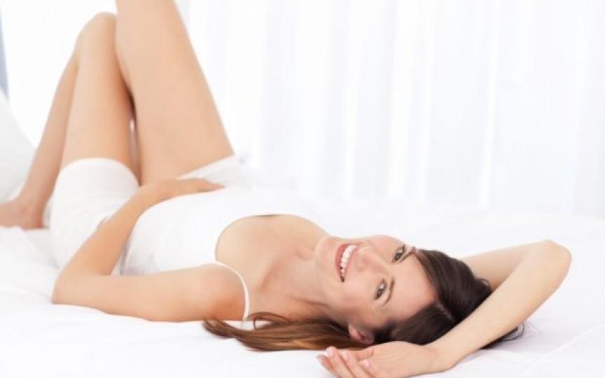 Exercițiile Kegel ajută la recuperare după naștere