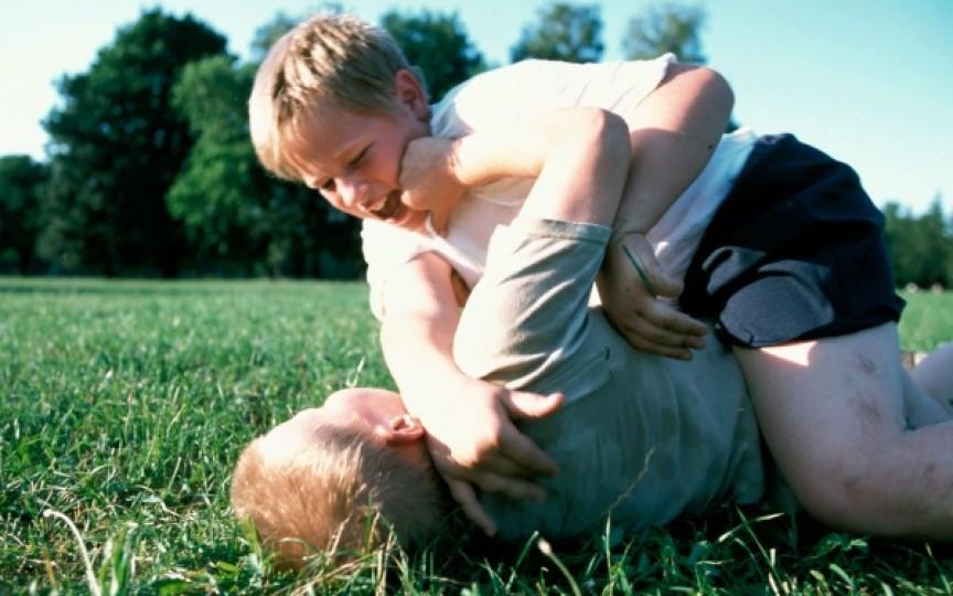 Agresivitatea la copii: de ce depinde şi cum să o previi