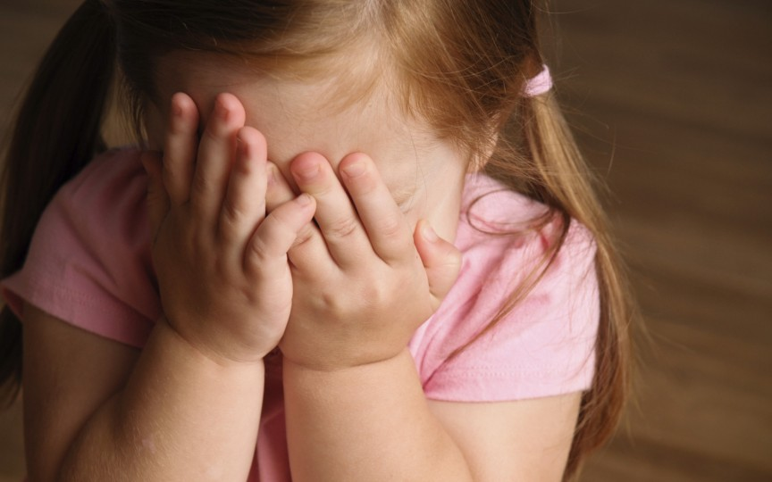 Despre timiditatea la copii. Copilul timid este un copil-problemă?