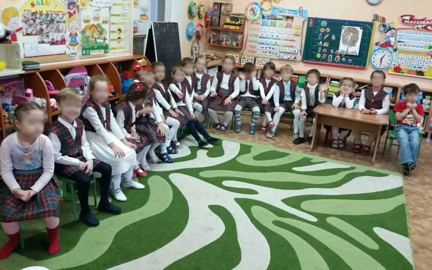 """Discriminare la o grădiniță din Chișinău: """"Tratează copiii în dependență de cât achită părintele în plic"""""""