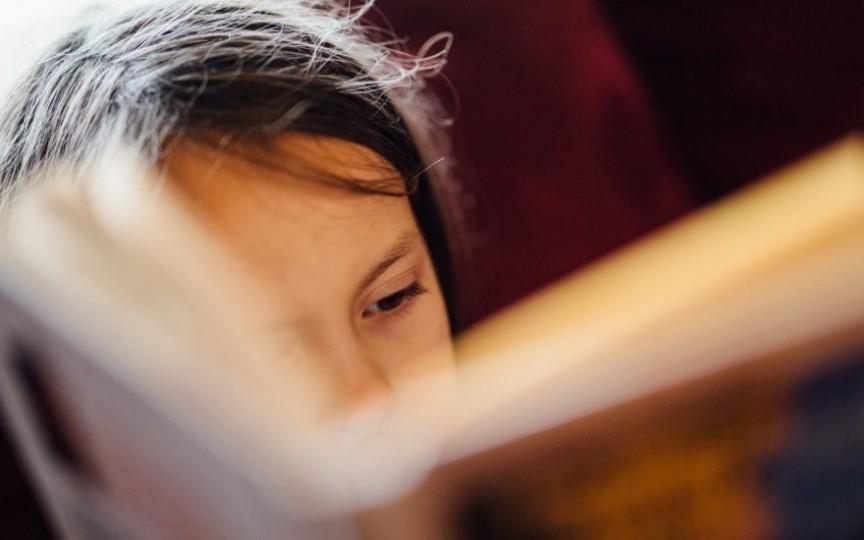 5 povești scurte cu tâlc pentru copii