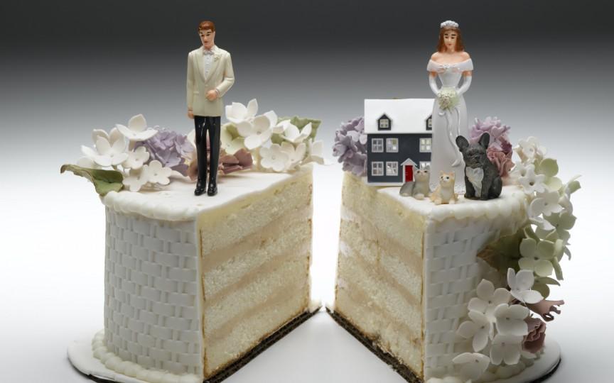 Cele mai ciudate legi ale divorţului din lume