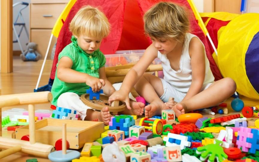 Cât de periculoase sunt metalele grele din jucării