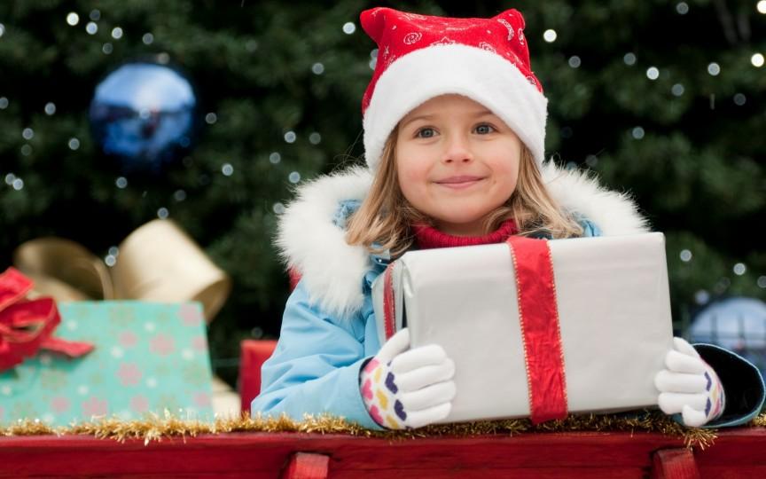 10 idei de cadouri pentru fetițe